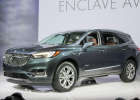 45 Concept of 2020 Buick Suv Research New by 2020 Buick Suv