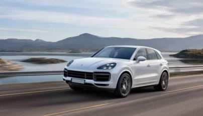 45 Concept of 2020 Porsche Suv Specs and Review for 2020 Porsche Suv