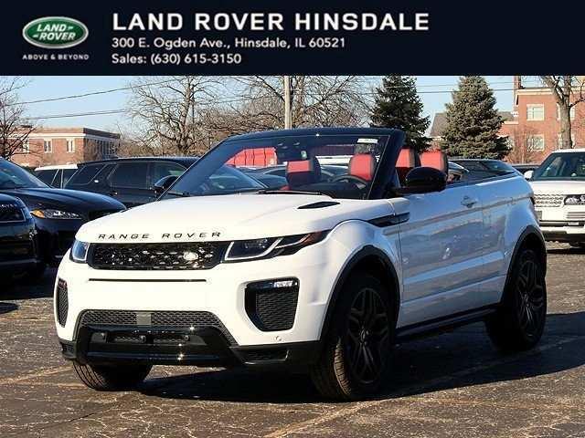 45 Concept of New Land Rover Evoque 2019 Spy Shoot with New Land Rover Evoque 2019