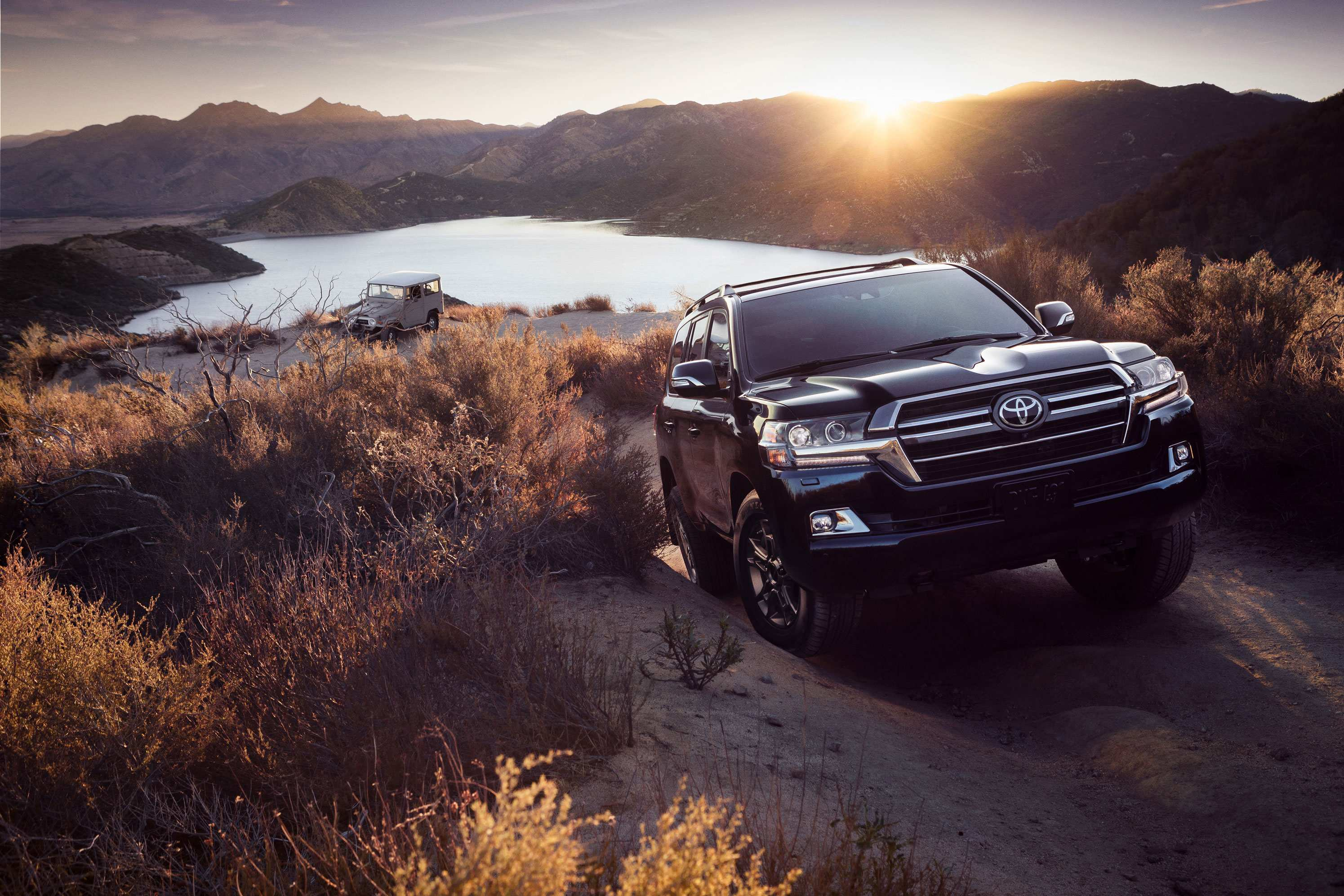 45 Concept of Toyota Land Cruiser 2020 Review with Toyota Land Cruiser 2020