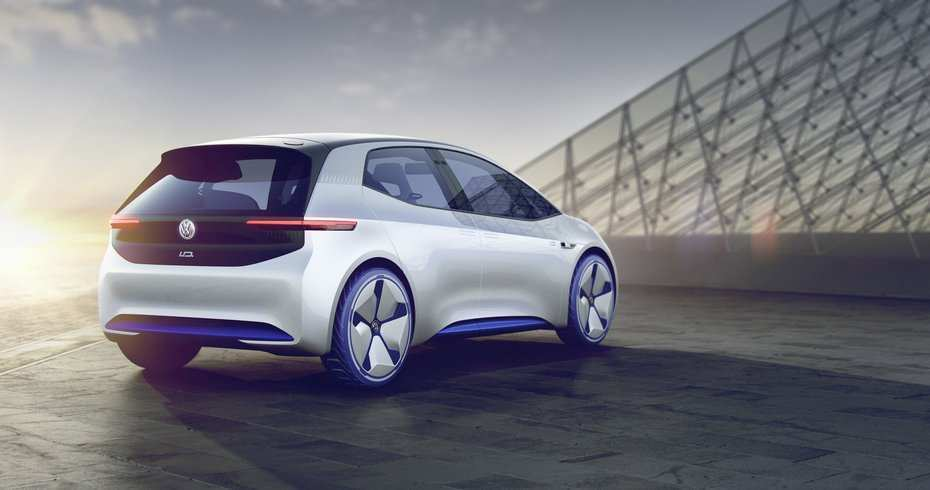 45 Concept of Volkswagen Ev 2020 Performance and New Engine by Volkswagen Ev 2020