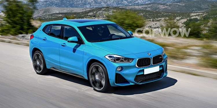 45 Gallery of 2019 Bmw X2 Configurations with 2019 Bmw X2