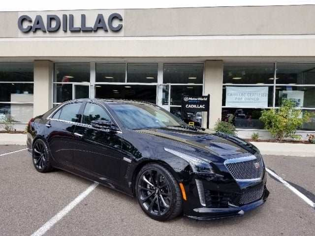 45 Gallery of 2019 Cts V Exterior and Interior by 2019 Cts V