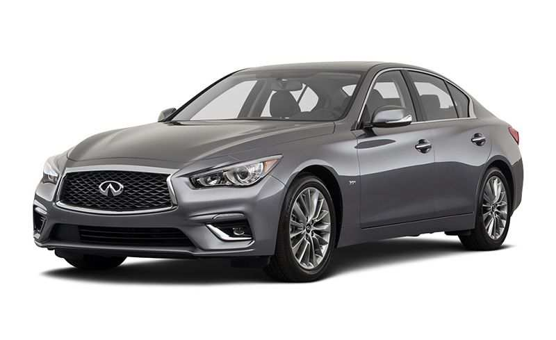45 Gallery of 2019 Infiniti Price New Review for 2019 Infiniti Price