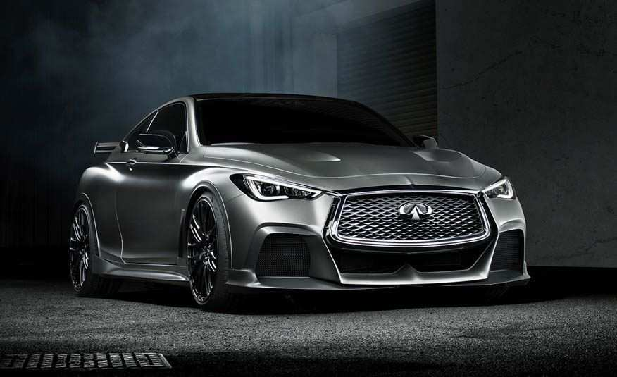 45 Gallery of 2019 Infiniti Q60 Convertible Engine with 2019 Infiniti Q60 Convertible
