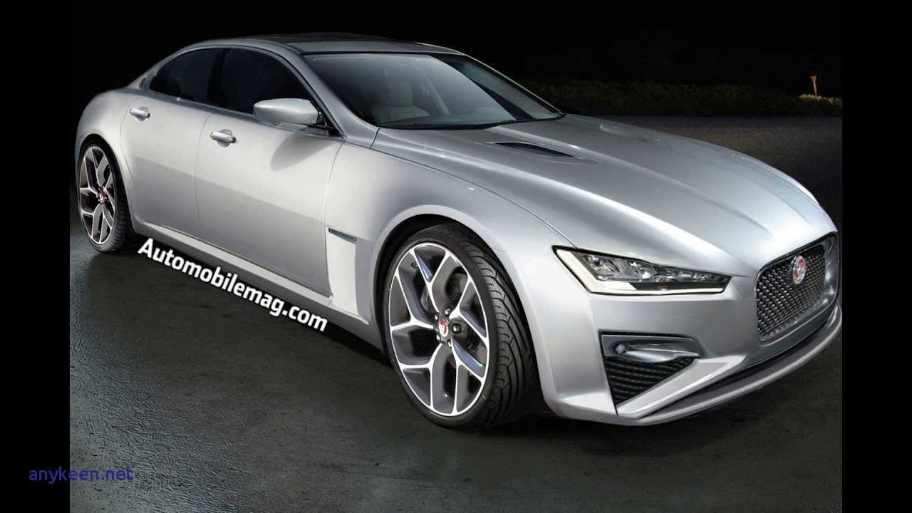 45 Gallery of 2019 Jaguar Xj Coupe Style with 2019 Jaguar Xj Coupe