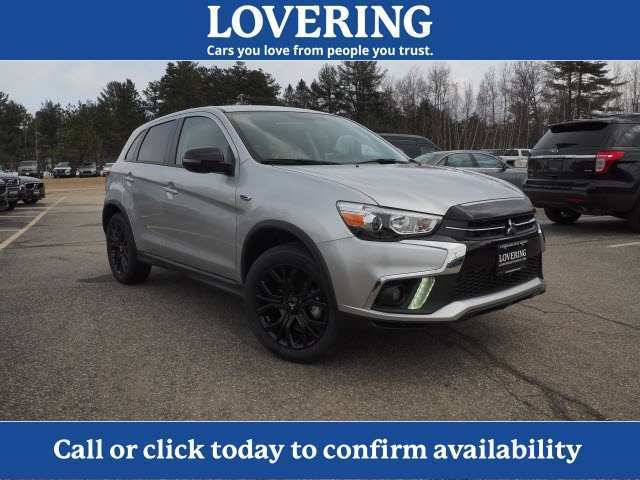 45 Gallery of 2019 Mitsubishi Outlander Sport Images with 2019 Mitsubishi Outlander Sport