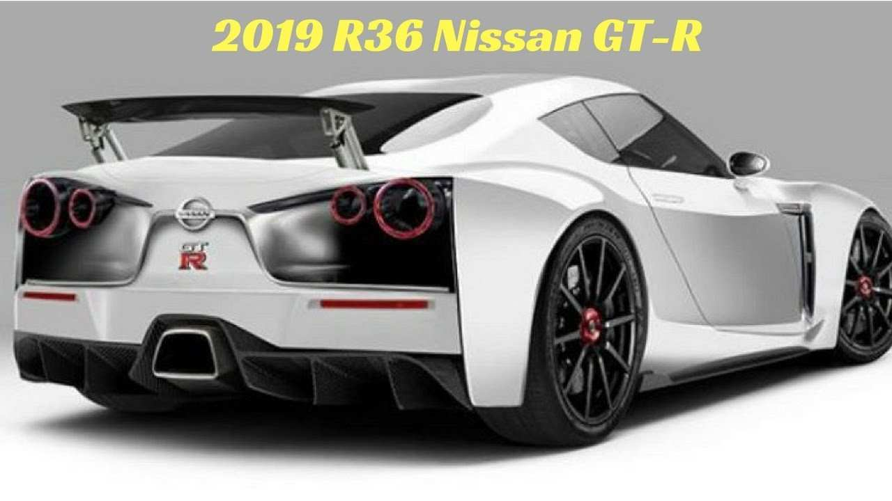 45 Gallery of 2019 Nissan Gtr R36 Prices by 2019 Nissan Gtr R36