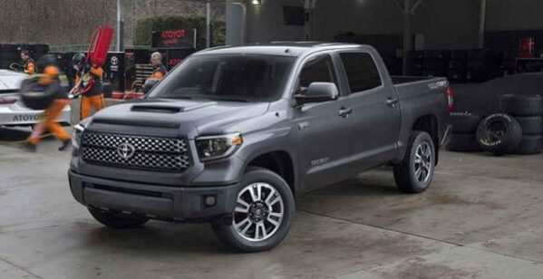 45 Gallery of 2019 Toyota Tundra News Spesification for 2019 Toyota Tundra News