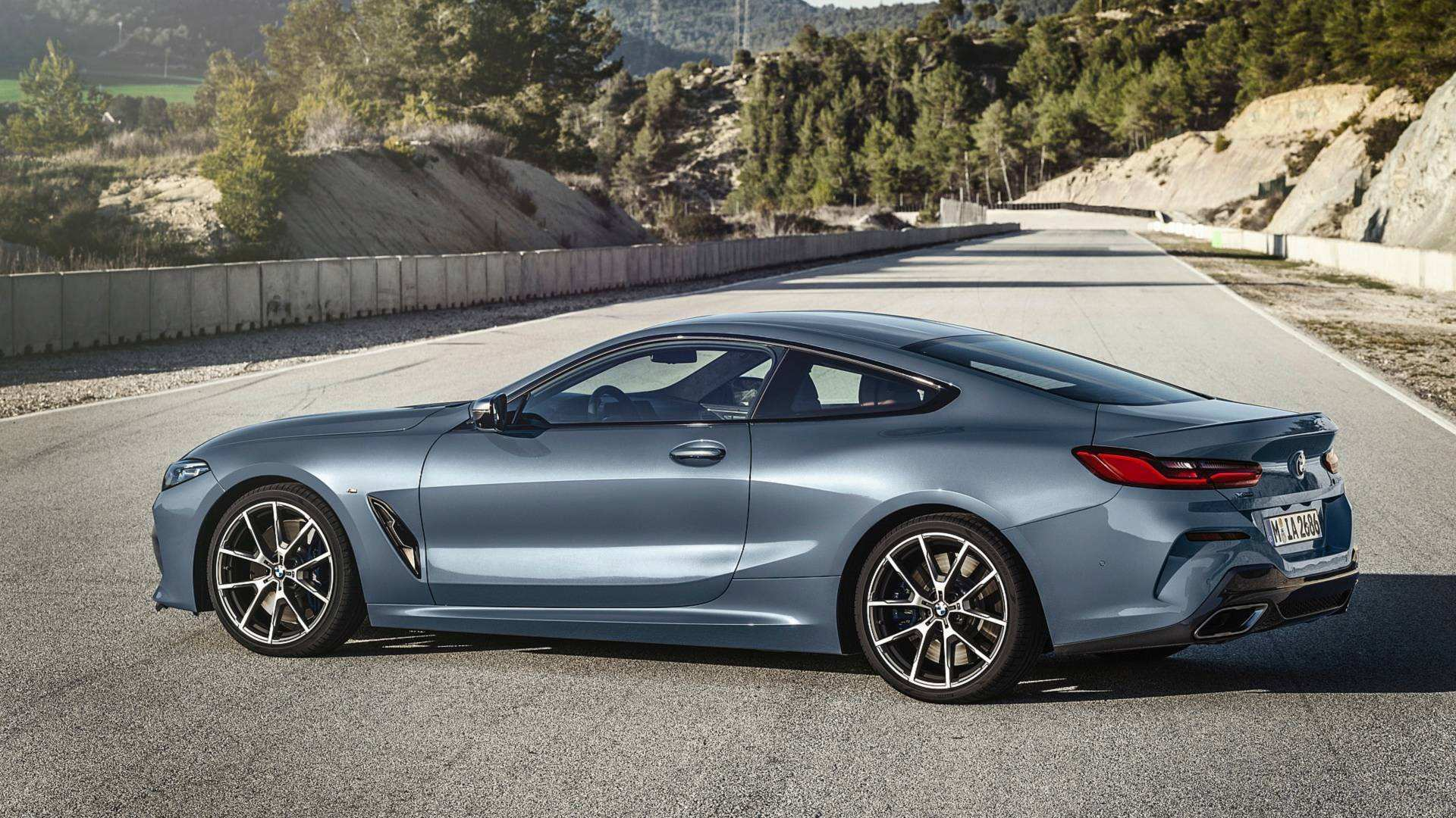 45 Gallery of 2020 Bmw 850I New Review for 2020 Bmw 850I