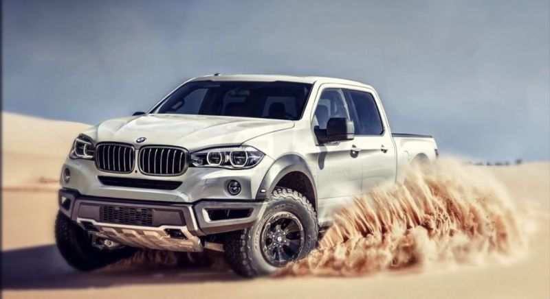 45 Gallery of 2020 Bmw Pickup Truck Pictures with 2020 Bmw Pickup Truck