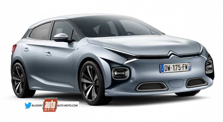 45 Gallery of 2020 Citroen Picture with 2020 Citroen