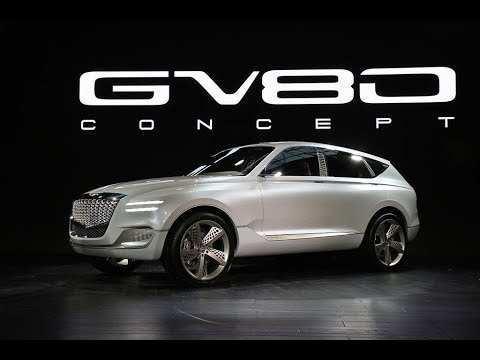 45 Gallery of 2020 Hyundai Genesis Suv Rumors by 2020 Hyundai Genesis Suv