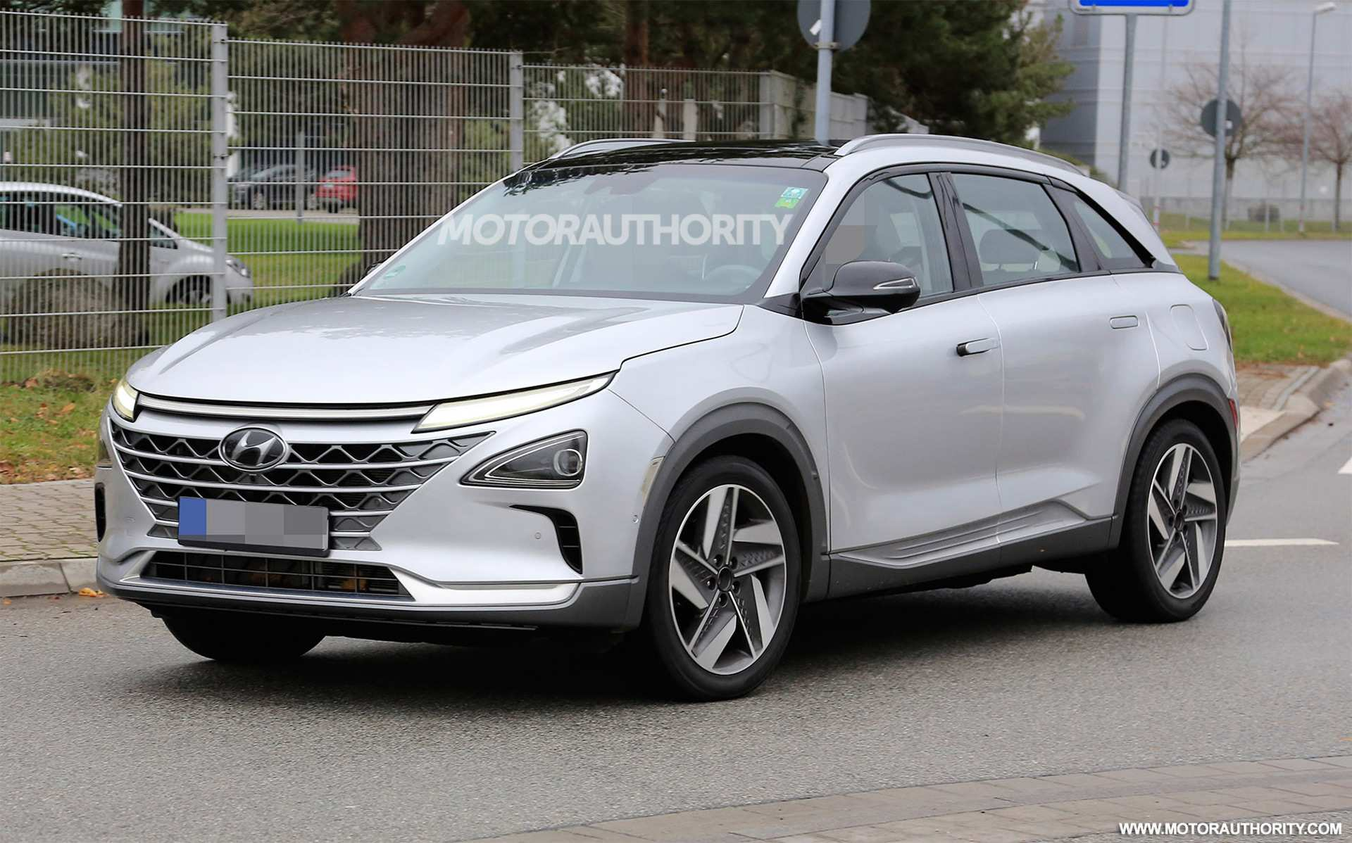 45 Gallery of Hyundai New 2019 Specs and Review with Hyundai New 2019
