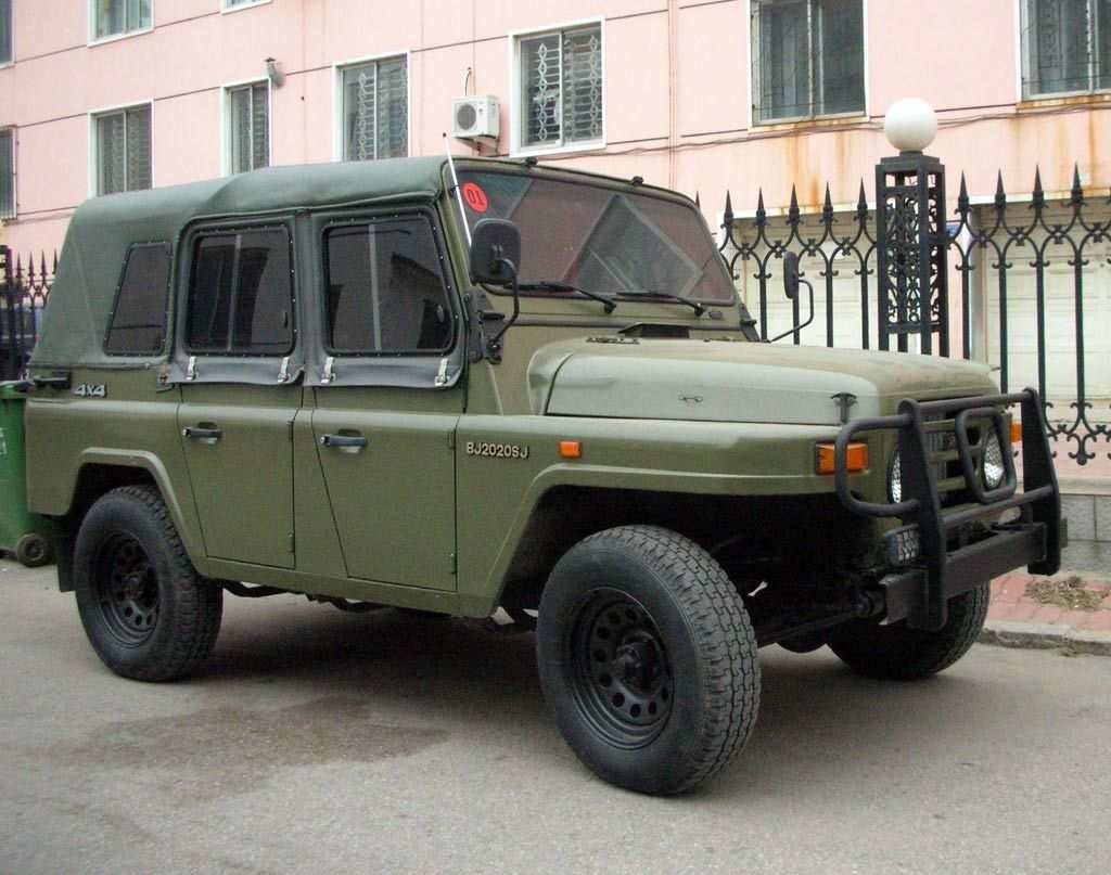 45 Gallery of Jeep Bj2020 Redesign with Jeep Bj2020