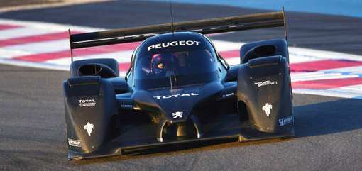 45 Gallery of Peugeot Le Mans 2020 Rumors for Peugeot Le Mans 2020