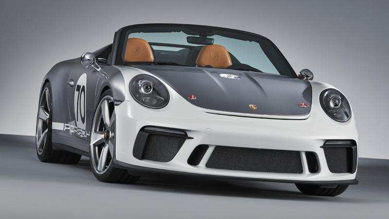 45 Gallery of Porsche Concept 2020 Prices for Porsche Concept 2020
