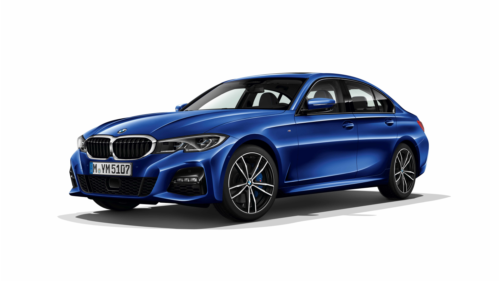 45 Great 2019 Bmw G20 3 Series Review with 2019 Bmw G20 3 Series