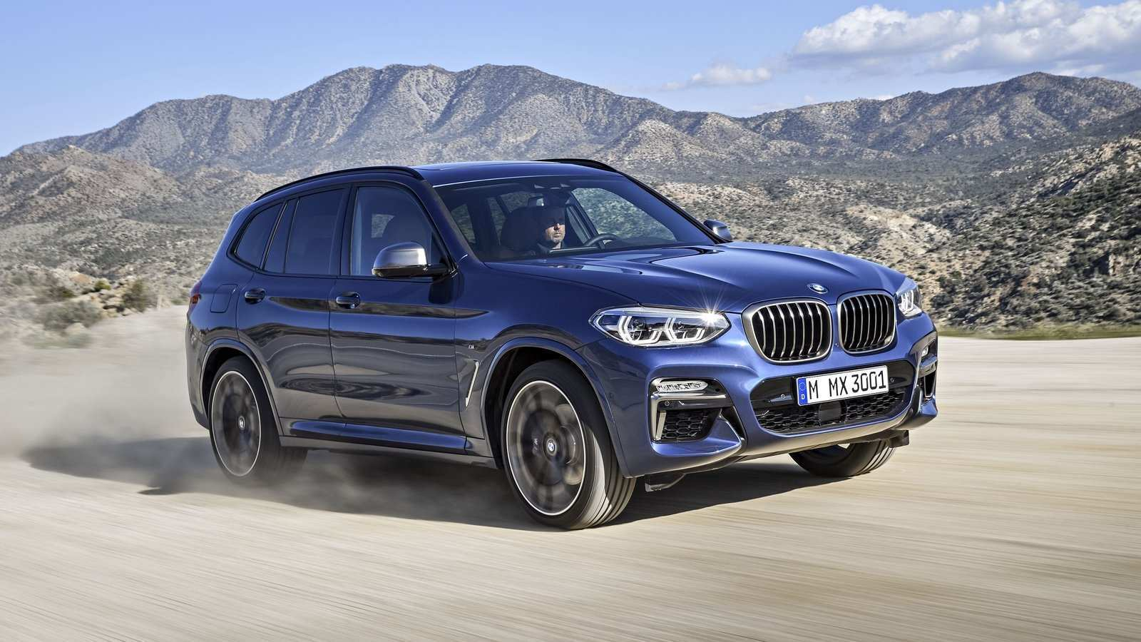 45 Great 2019 Bmw X3 Release Date Review for 2019 Bmw X3 Release Date