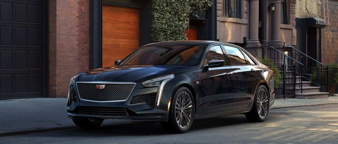45 Great 2019 Cadillac Releases History for 2019 Cadillac Releases