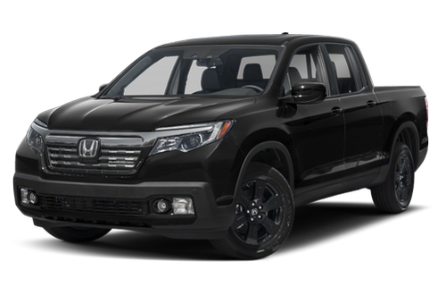 45 Great 2019 Honda Ridgeline Incentives Style with 2019 Honda Ridgeline Incentives