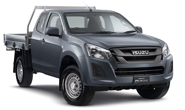 45 Great 2019 Isuzu Ute New Review by 2019 Isuzu Ute