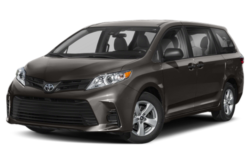 45 Great 2019 Toyota Sienna Performance and New Engine with 2019 Toyota Sienna
