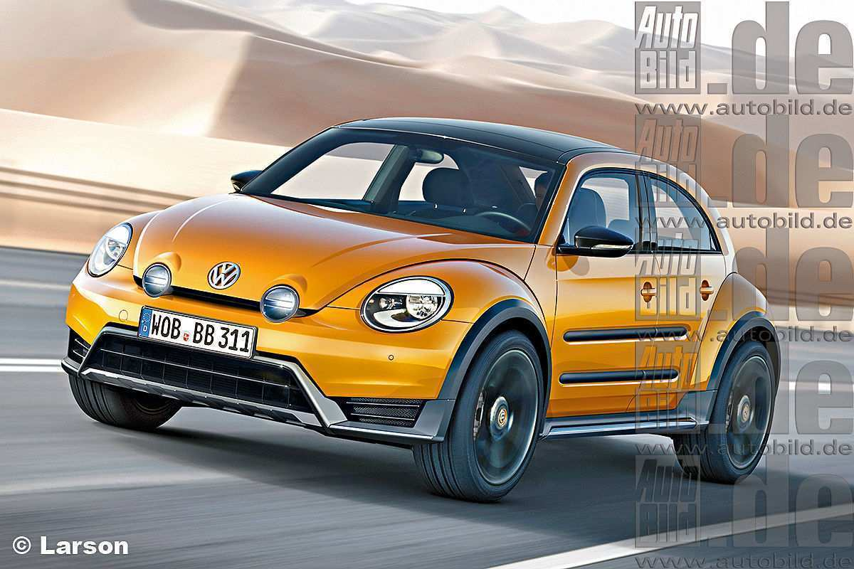 45 Great 2019 Volkswagen Beetle Suv Picture with 2019 Volkswagen Beetle Suv