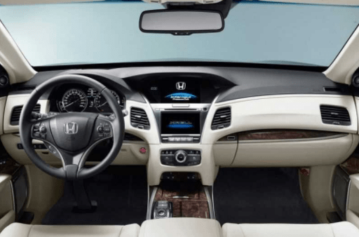 45 Great 2020 Honda Legend Redesign for 2020 Honda Legend