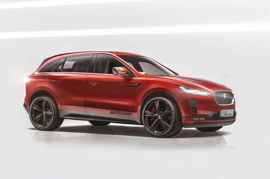 45 Great 2020 Jaguar J Type Review for 2020 Jaguar J Type