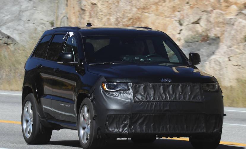 45 Great 2020 Jeep Trackhawk Release for 2020 Jeep Trackhawk
