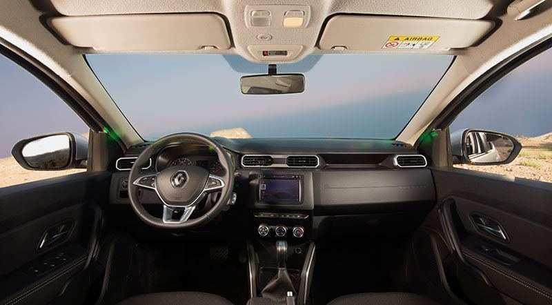 45 Great Dacia Duster 2019 Interior Concept for Dacia Duster 2019 Interior