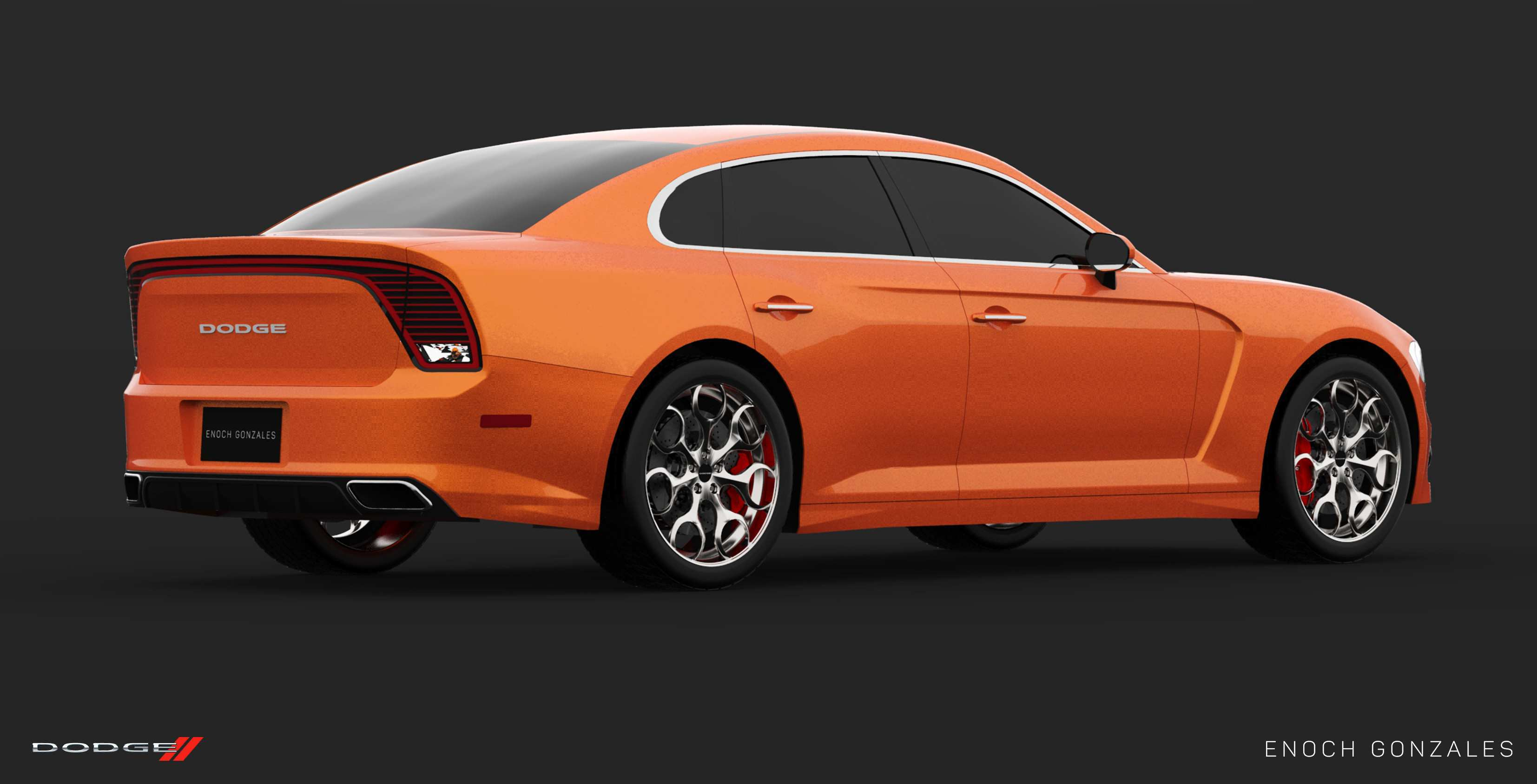 45 Great New 2020 Dodge Charger Redesign with New 2020 Dodge Charger