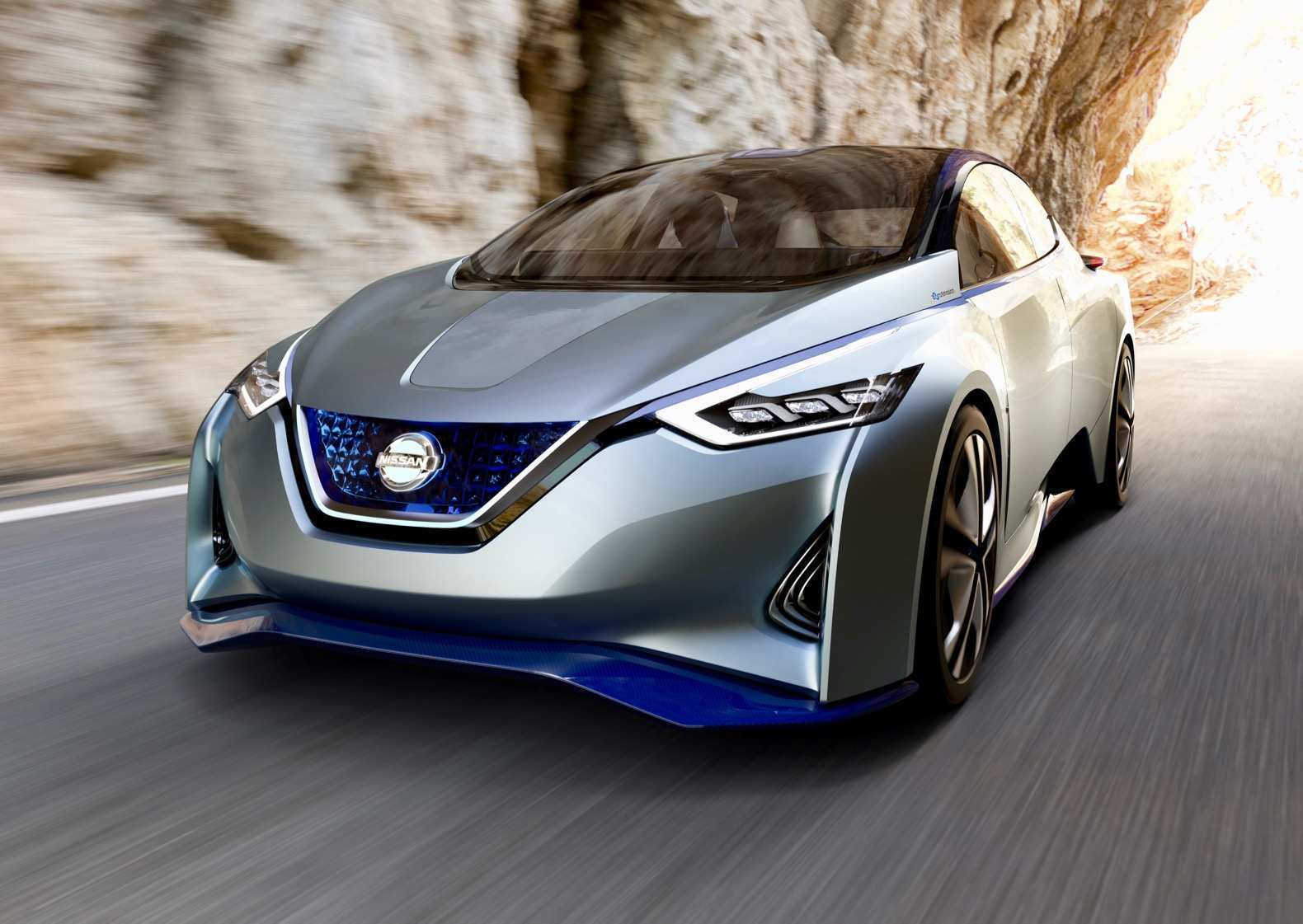 45 Great Nissan 2020 Electric Car Wallpaper by Nissan 2020 Electric Car