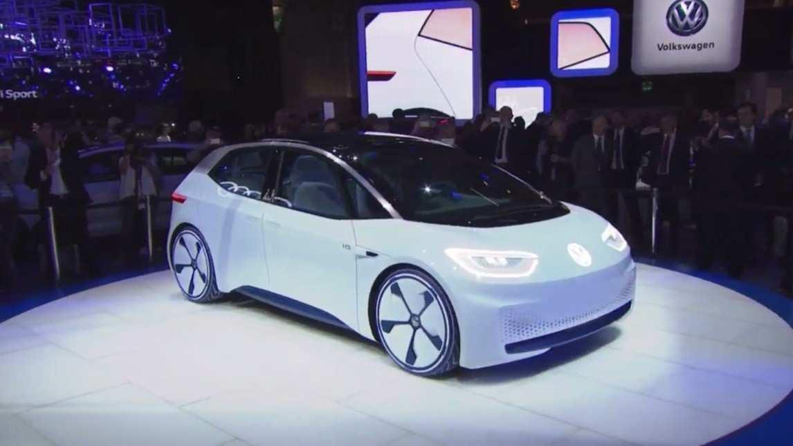 45 Great Volkswagen Elettrica 2020 New Review by Volkswagen Elettrica 2020