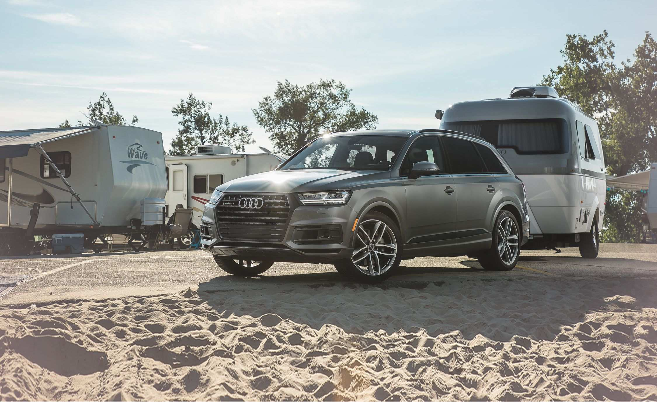 45 New 2019 Audi Q7 Tdi Usa Price for 2019 Audi Q7 Tdi Usa