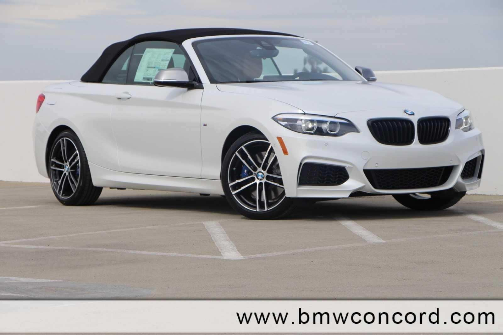 45 New 2019 Bmw 2 Series Convertible Overview by 2019 Bmw 2 Series Convertible