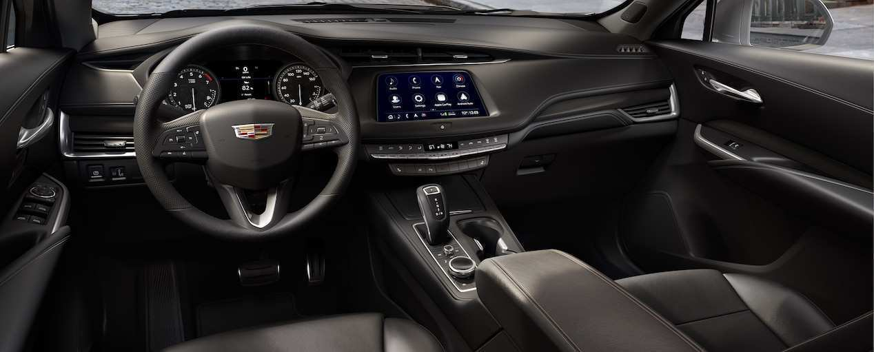 45 New 2019 Cadillac Interior Speed Test with 2019 Cadillac Interior