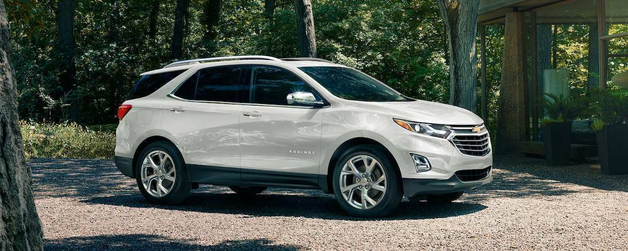 45 New 2019 Chevrolet Equinox Release Date Release by 2019 Chevrolet Equinox Release Date