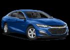 45 New 2019 Chevrolet Malibu Redesign and Concept by 2019 Chevrolet Malibu