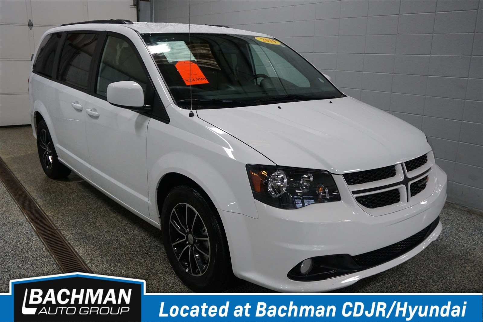 45 New 2019 Dodge Grand Caravan Gt Style for 2019 Dodge Grand Caravan Gt