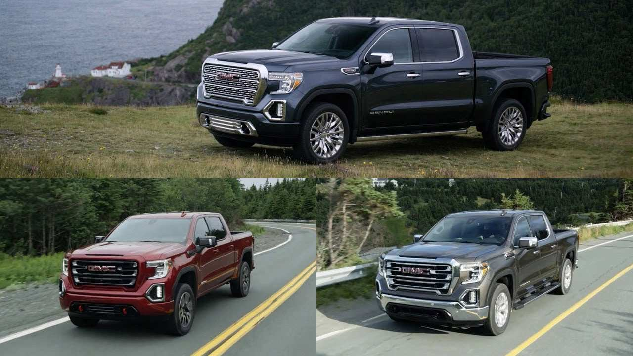45 New 2019 Gmc Lineup Pricing with 2019 Gmc Lineup