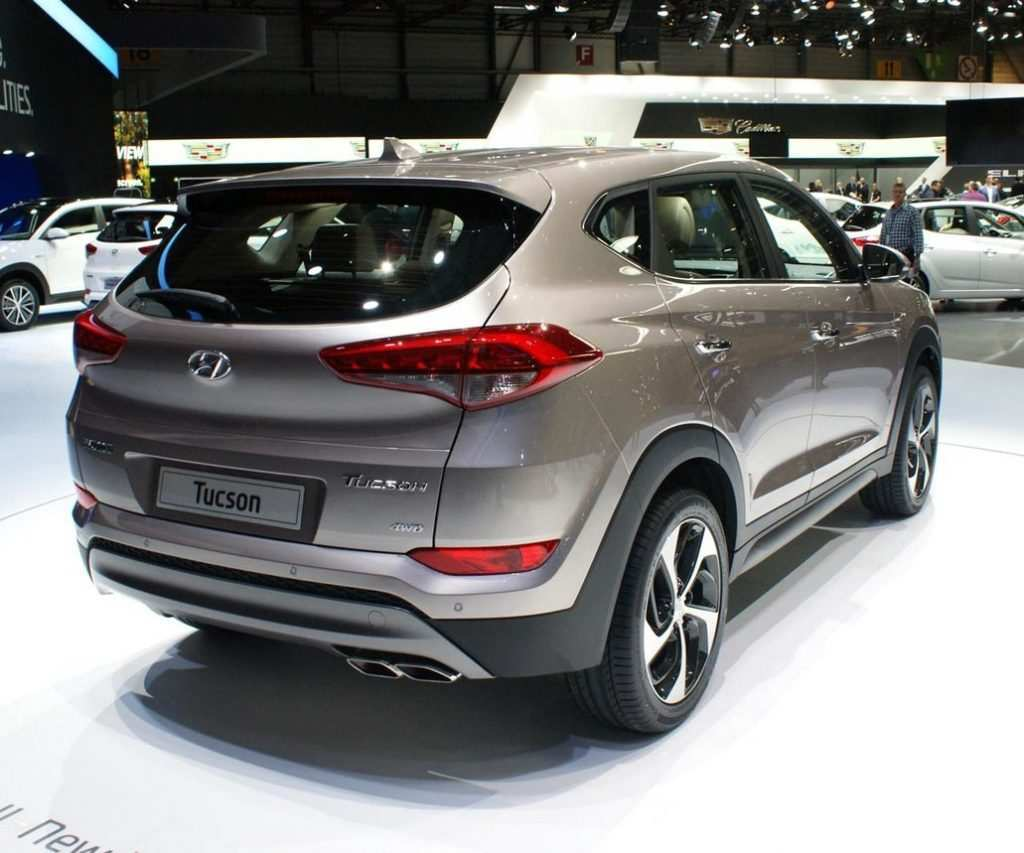 45 New 2019 Hyundai Colors Spesification for 2019 Hyundai Colors
