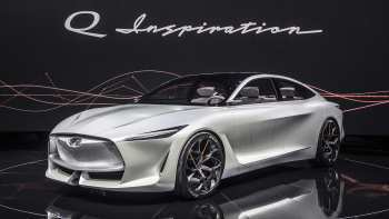 45 New 2019 Infiniti Concept Research New with 2019 Infiniti Concept