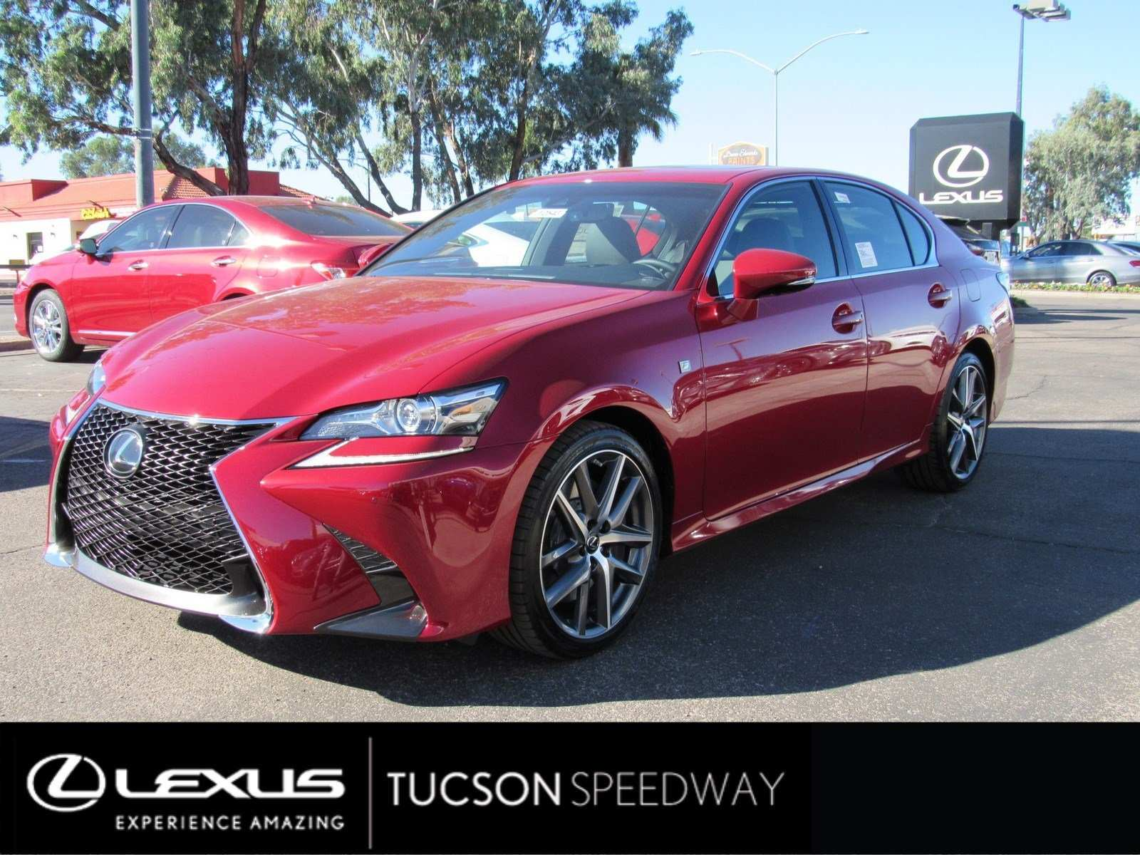 45 New 2019 Lexus Gs F Sport Performance and New Engine for 2019 Lexus Gs F Sport