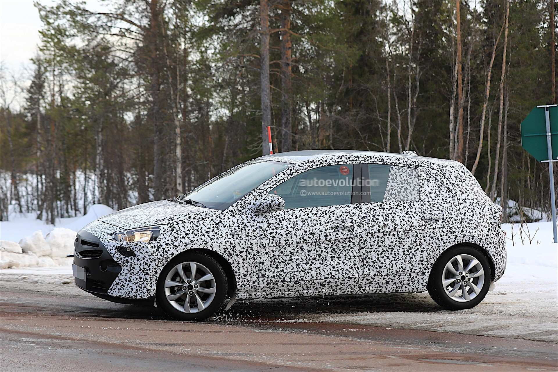 45 New 2019 Opel Corsa Reviews by 2019 Opel Corsa