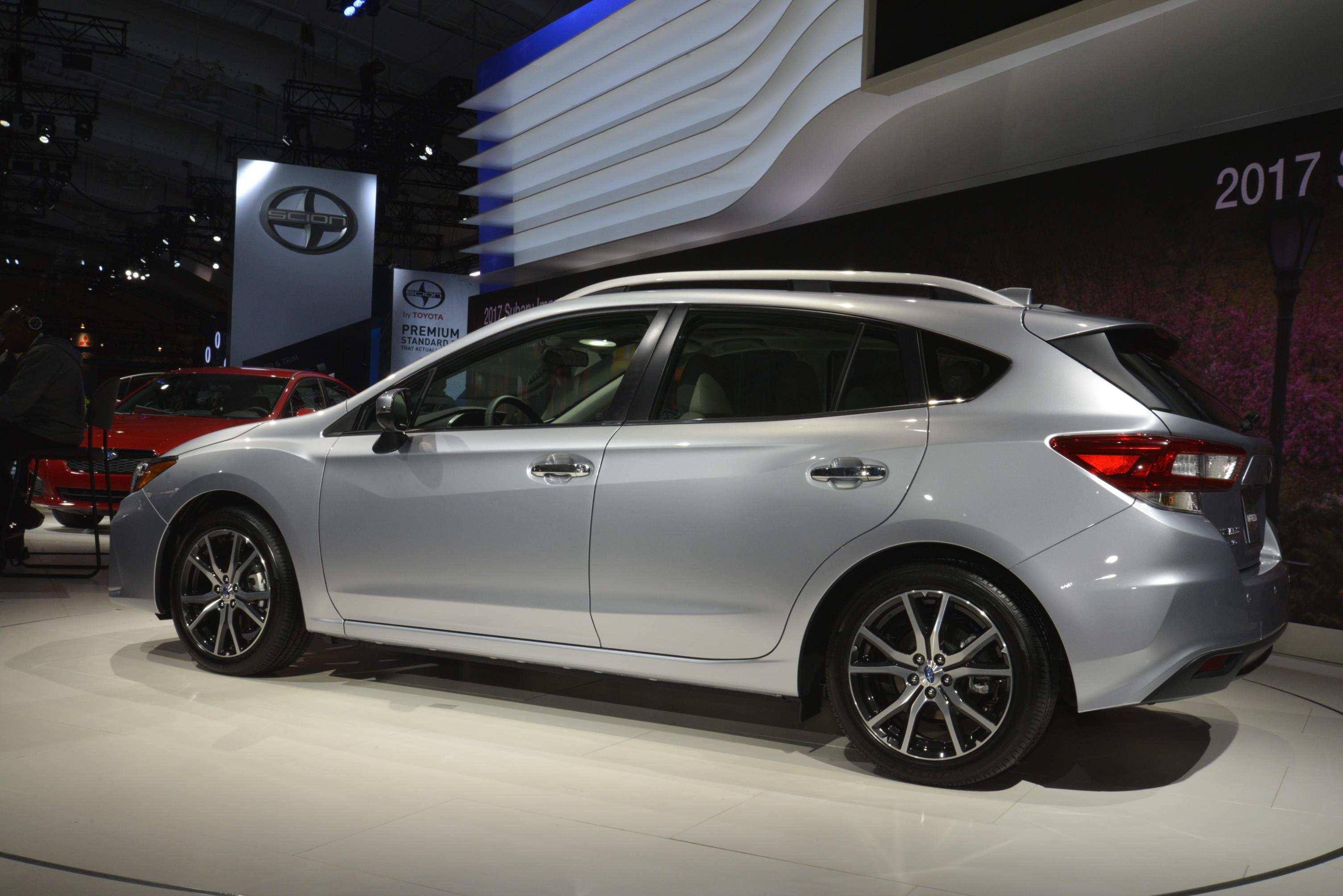 45 New 2019 Subaru Impreza 5 Door Exterior with 2019 Subaru Impreza 5 Door