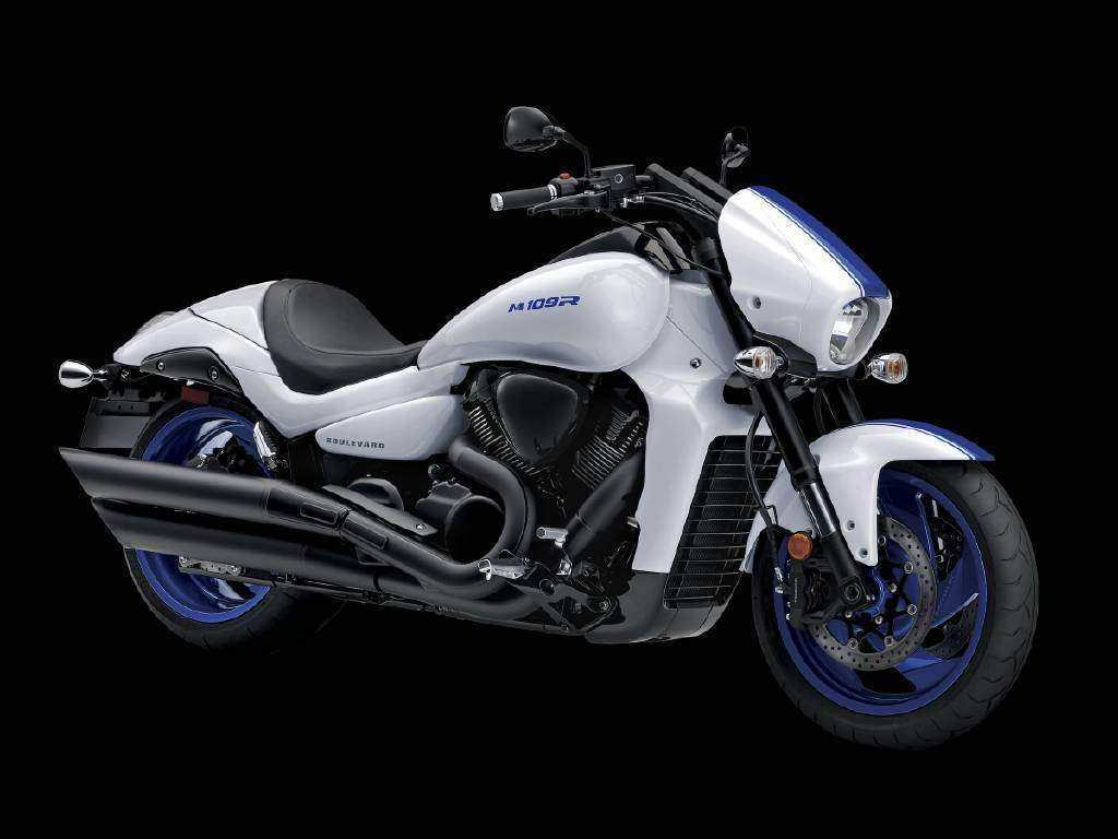 45 New 2019 Suzuki M109R Photos for 2019 Suzuki M109R