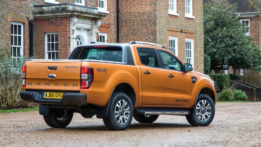 45 New 2020 Ford Ranger Wildtrak Release Date for 2020 Ford Ranger Wildtrak