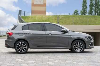 45 New Fiat Tipo 2020 Spesification with Fiat Tipo 2020